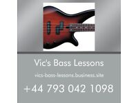 Learning Bass Guitar? Looking for a more experienced Bassist to help improve your music skills?