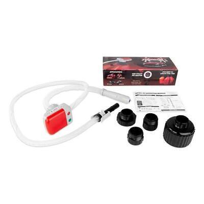 Terapump Trfa01xl Racing Fuel Transfer Pump