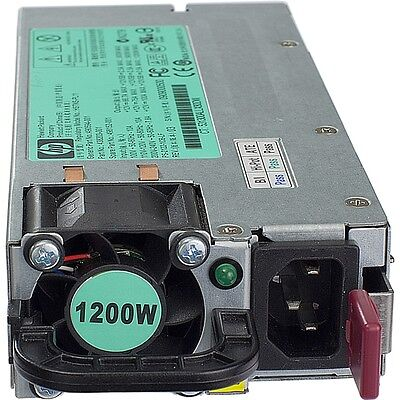 HP 437572-B21 441830-001 438202-002 HSTNS-PD11 DL580G5 800/1200W AC Power Supply