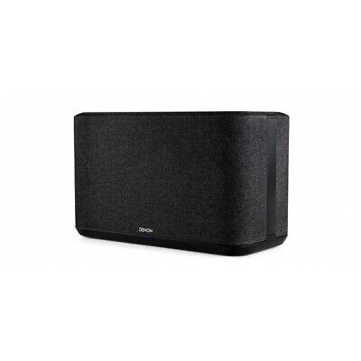 Denon Wireless Multiroom Speaker Bluetooth HEOS Black- Home 350