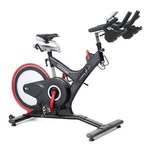 Frequency RX125 Indoor Cycle   Exercise Bicycle