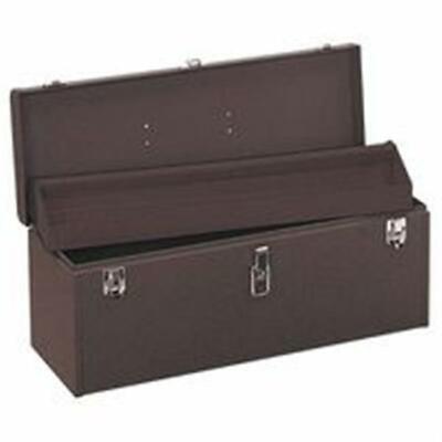 Kennedy 444-k24b 24 In. Professional Tool Box Brown