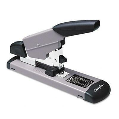 Swingline 39005 Heavy-duty Stapler 160-sheet Capacity Blackgray
