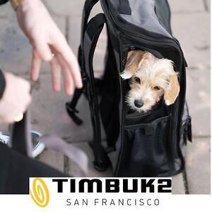 NEW TIMBUK2 DOG MOVER BACKPACK - 123213831 - MUTTMOVER BAG