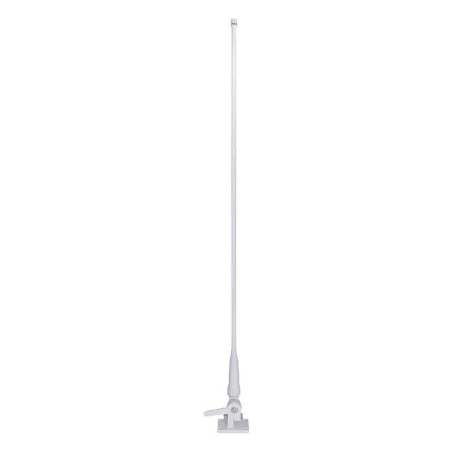 """TRAM(R) 1614 Tram(R) 46"""" VHF 3dBd Gain Marine Antenna with Cable Built into R..."""