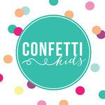 Confetti Kids.com.au