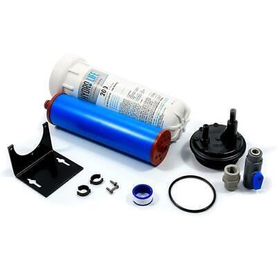 Camco Hlc 200 Water Filter Kit - Ice Machine Fountain Drink Coffee Cat 52620