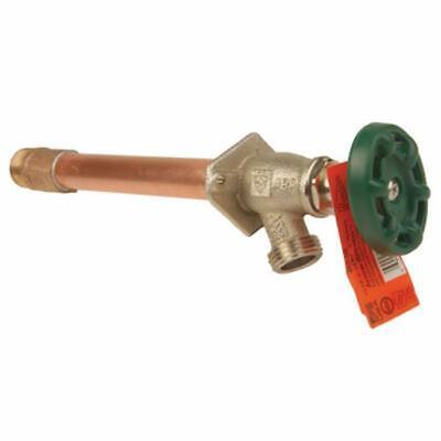 Arrowhead Brass & Plumbing 465-10LF 10 in. Frost Free Hydrant