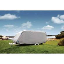 Camec Caravan Cover Fits Caravan 4.8M - 5.4M (16ft-18ft) Seaford Meadows Morphett Vale Area Preview
