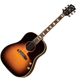 GIBSON 160e Acoustic/Electric