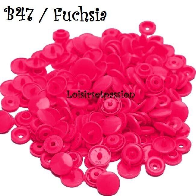 Couleur B47 / FUCHSIA