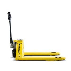 Brand New Semi-Electric Hand Pallet Jack/Truck Springvale Greater Dandenong Preview