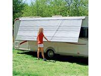 3.6 metre Fiamma Caravanstore Zip 360 Awning for Caravan Campervan , Motorhome