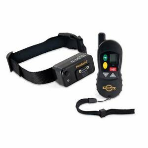 Waterproof and Rechargeable Remote Dog Trainer 800m with 100 Leve Perth Region Preview