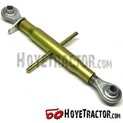 3-point Hitch Top Link For John Deere Tractors Hard To Find Length 9 Body