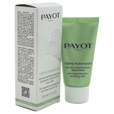 Payot Women SKINCARE Creme Purifiante Anti-Imperfections Purifying Care 1.6 oz