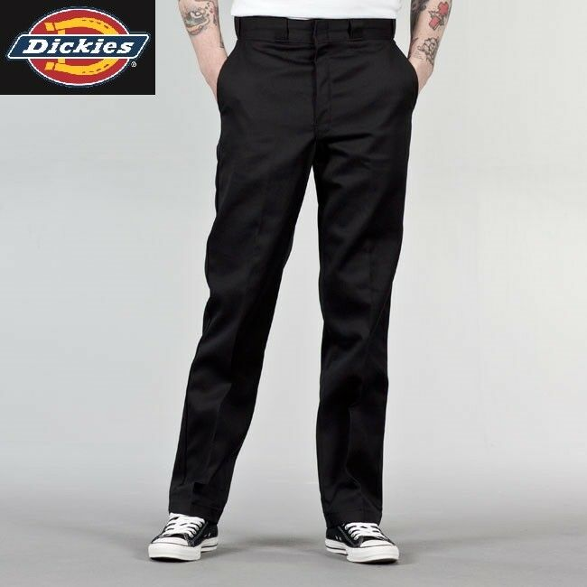 Dickies Original 874 Work Pant Chino O-Dog Stoffhose Herrenhose