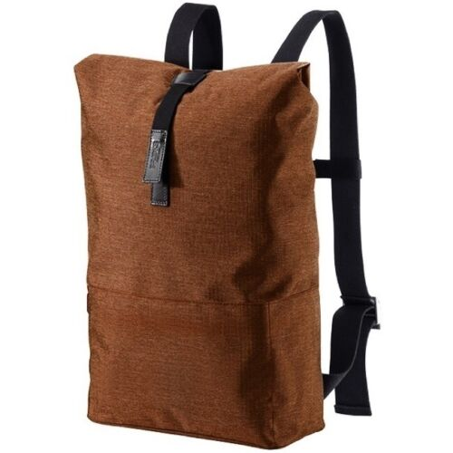 Brooks Pickwick Tex Nylon Backpack 26L Orange