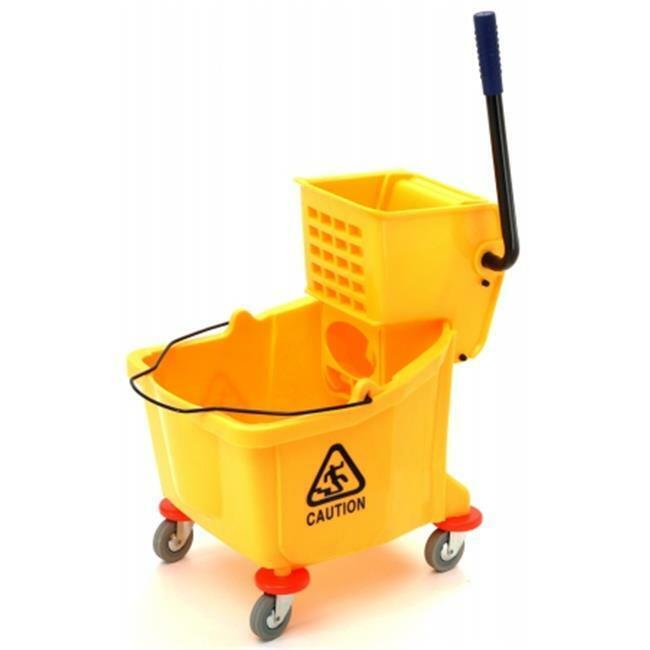 Cequent Laitner Company 7030 Mop Bucket Wringer