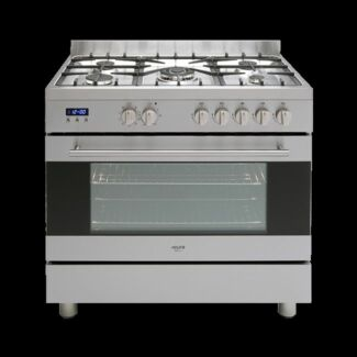 Dual Freestanding Oven -EV900DPSX