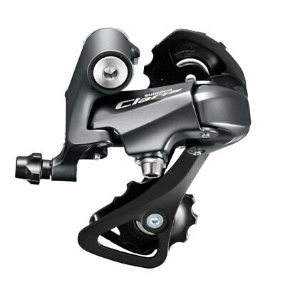 Shimano Claris R2000 Rear Derailleur SS GS 8 Speed Short Medium Cage Road Bike
