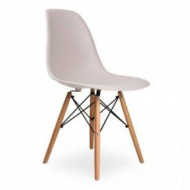 Eames DSW Chair (replica)