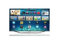 Samsung UE55ES8000 Full HD 1080p Freeview HD Smart 3D LED TV