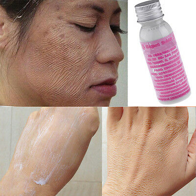 3D Make Up Gel Falten Burns Scars Special Stage Effects Halloween Cosplay (Special Effects Make Up)