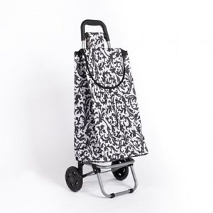 Looking for shopping cart/trolley with waterproof cover
