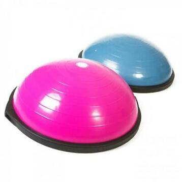 BOSU® Balance Trainer HOME Edition l roze