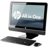 """HP Omni 100  (20"""" All-in-One Computer)"""