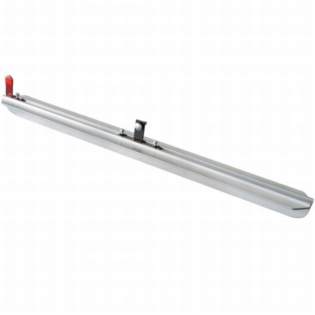 Kraft Tool Straight Arrow Concrete Groover 36""