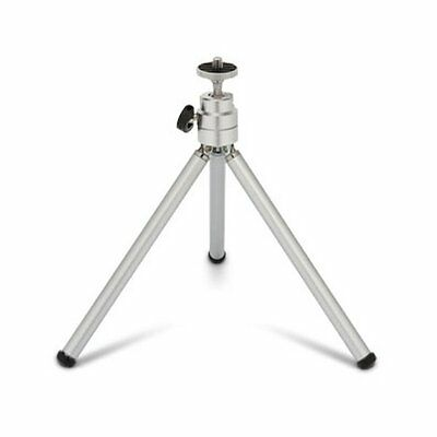 Mini Desktop Camera Tripod, Small and Lightweight, Great Holiday Accessory