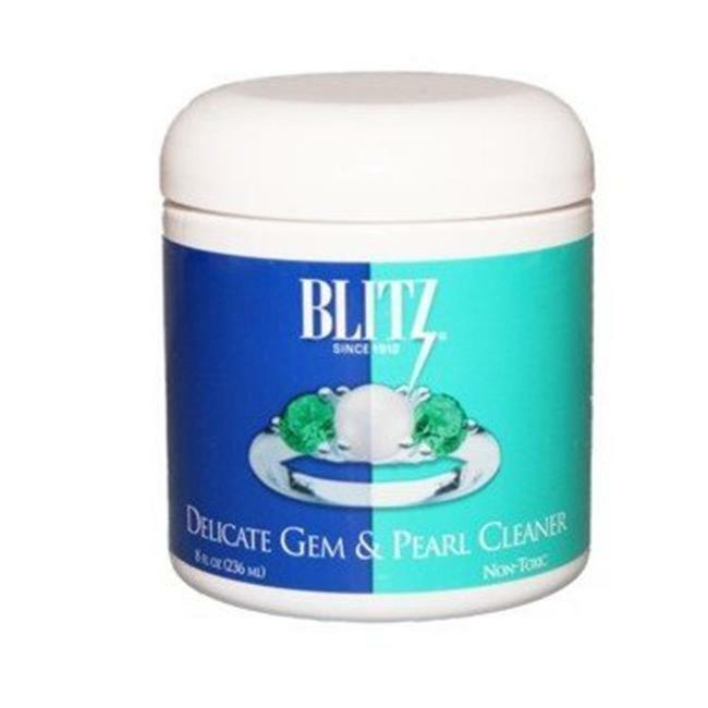 Blitz 671 Liq Delicate Gem and Pearl Cleaner