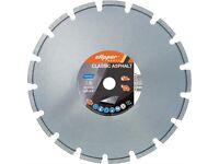 Norton Clipper Diamond Cutting Disc Classic Asphalt 450 x 25,4mm ---70184626881