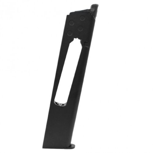 Elite Force CO2 1911 Airsoft Pistol Extended Magazine Clip 27rd Metal 2279316