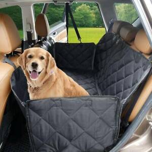 Folding Car Seat Cover for Pets/Dogs or Kids - DELIVERED Sydney City Inner Sydney Preview