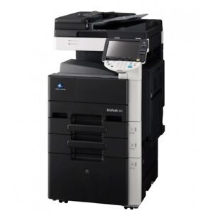Konica Minolta bizhub 363 Copier (Mint Condition)