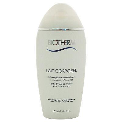 Kyпить Lait Corporel Anti-Drying Body Milk by Biotherm for Unisex - 6.76 oz Body Milk на еВаy.соm