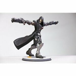 Overwatch blizzard reaper statue wave 2