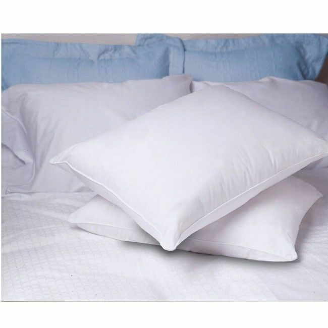 marrikas hungarian goose down pillow