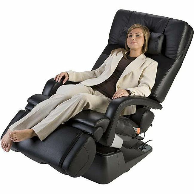 Black HT-7450 Zero Gravity Recliner Consumers who suffer from chronic back pain ...  sc 1 st  eBay & Top 10 Best Recliners | eBay islam-shia.org