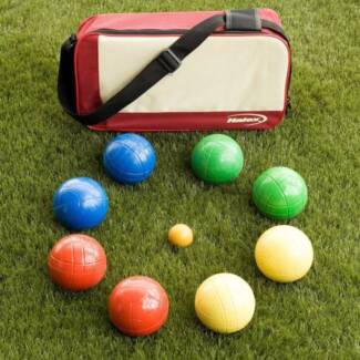 classic 90mm bocce set - Bocce Set