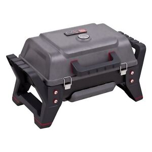 New Char-Broil TRU-Infrared™ Grill2Go X200 Portable Gas BBQ