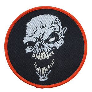 In Need of Custom Embrodied Patch for Jean Vest
