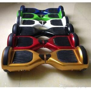 *NEW* SEGWAY TWO WHEEL SMART BALANCE ELECTRIC HOVERBOARD SCOOTER St. John's Newfoundland image 4