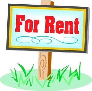 Basement Suite in downtown Athabasca for rent!