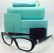 Tiffany and Co Eye Glasses