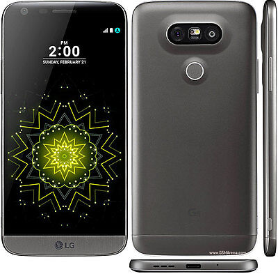 New LG G5 SE 5.3 Inch Android 16MP 4G LTE GPS WIFI 32GB Smartphone - 3GB RAM