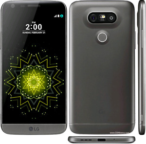 LG G5 , Rogers only, used under 1 year 280$